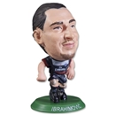 Paris Saint-Germain 13/14 Ibrahimovic Home Mini Figurine