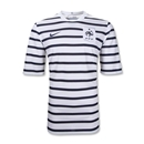 France 11/12 Away Youth Soccer Jersey