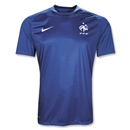 France 11/12 Pre-Match Top