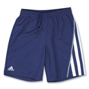 adidas Women's Sossto Short (Navy/White)