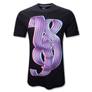 Barcelona 2011 Graphic T-Shirt (Black)
