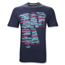 Barcelona 2011 Core T-Shirt (Navy)