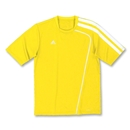 adidas Women's Sossto Jersey (Yl/Wh)