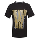 Manchester United Core Cotton Youth T-Shirt