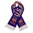 USA National Team Soccer Scarf