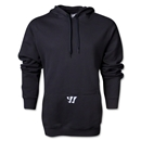Warrior Elite Team Hoody (Black)