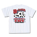 Defense Soccer T-Shirt