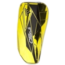 adidas F50 Pro Lite 12 Shinguard (Lab Lime/Black/White)