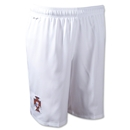 Portugal 12/13 Away Soccer Shorts