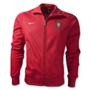 Portugal 12/13 Core N98 Jacket