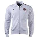 Portugal Core N98 Jacket 12/13 (White/Green)
