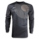 Nike Long Sleeve Park IV Goalkeeper Jersey (Black)
