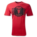 Manchester United 11/12 Core T-Shirt (Red)