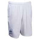 France 12/13 Away Soccer Shorts