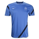 France 12/13 Training Top