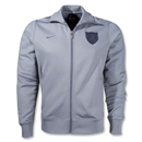 USA 12/13 Core N98 Jacket (Gray)