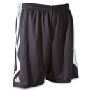MLS Match Short (Blk/Wht)