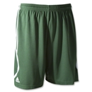 MLS Match Short (Green/Wht)