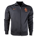 Netherlands Core N98 Jacket (Black)
