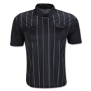 Veloce Referee Jersey (Black)