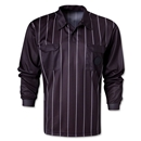 Veloce LS Referee Jersey (Black)