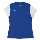 Nike Women's Classic IV Jersey (Roy/Wht)