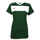 Nike Women's Hertha Jersey (Dark Green)