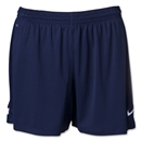 Nike Women's Hertha Short (Navy/White)