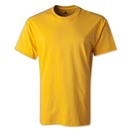 adidas Sereno SC Training Shirt (Yl/Nv)