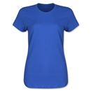 Women's T-Shirt (Royal)