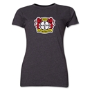 Bayer Leverkusen Women's T-Shirt (Dark Gray)