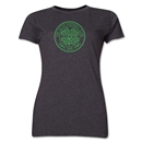Celtic Women's T-Shirt (Dark Gray)