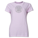 Celtic Women's T-Shirt (Pink)