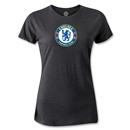 Chelsea Women's T-Shirt (Dark Gray)