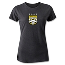 Charleston Battery Women's T-Shirt (Black)