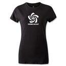 CONCACAF Women's T-Shirt (Black)