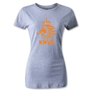 Netherlands Women's T-Shirt (Gray)