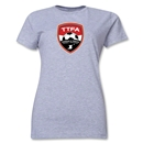 Trinidad and Tobago Women's T-Shirt (Gray)
