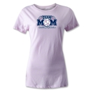 Utopia Team Mom Women's T-Shirt (Pink)