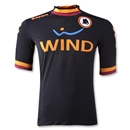AS Roma 12/13 Authentic Third Soccer Jersey