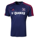 Chicago Fire Pregame Jersey