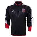 DC United Training Top