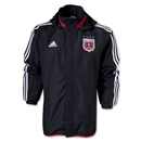 DC United Rain Jacket