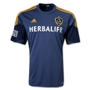 LA Galaxy 2013 Secondary Soccer Jersey