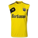 Columbus Crew Sleeveless Training Jersey