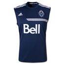 Vancouver Whitecaps Sleeveless Training Jersey