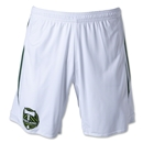 Portland Timbers 2013 Authentic Primary Soccer Short