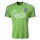 Seattle Sounders FC Pregame Jersey 2