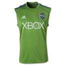 Seattle Sounders FC Sleeveless Training Jersey