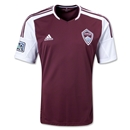 Colorado Rapids 2013 Primary Soccer Jersey